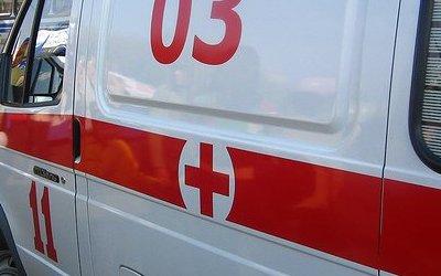 Пьяная женщина угодила под машину в Волгограде