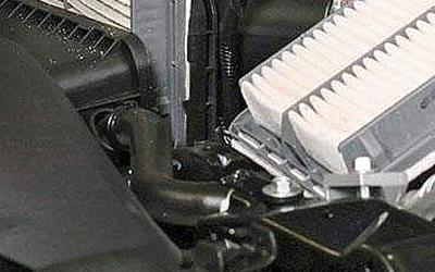 Воздушный фильтр: принципы работы и важность своевременной замены