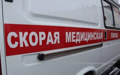 8-летняя девочка пострадала в ДТП в Ивановской области