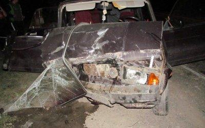 Молодая женщина погибла в ДТП в Северном районе Оренбургской области