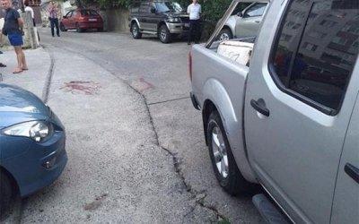 В Сочи автомобиль насмерть сбил 4-летнего ребенка
