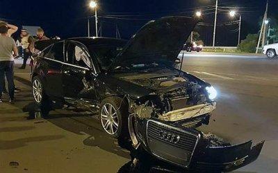 В ДТП под Рязанью погиб человек