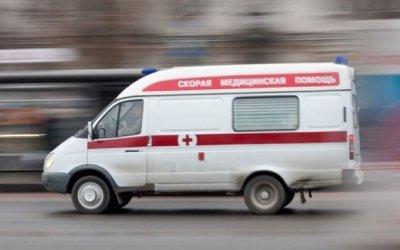 Пьяный водитель опрокинул квадроцикл с 15-летней пассажиркой в Тверской области