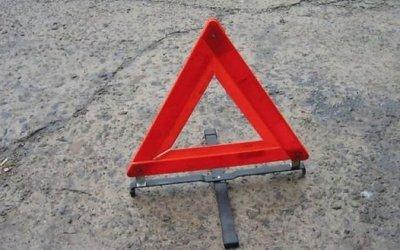 В ДТП с КамАЗом в Княгининском районе Нижегородской области погиб человек