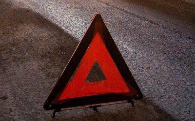 В ДТП с грузовиком в Брянской области погибли три человека