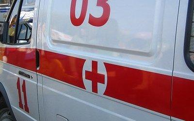Четыре человека пострадали в ДТП с такси в Краснодаре
