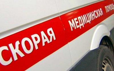 Пять человека пострадали в ДТП в Екатеринбурге