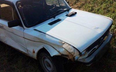 В Краснодарском крае при опрокидывании машины погибла 25-летняя девушка
