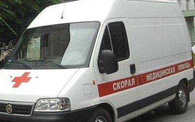 Двое детей пострадали в ДТП в Вологде