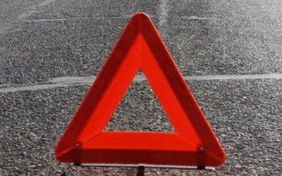 В ДТП с тремя автомобилями в Подмосковье погиб человек