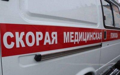 8-летняя девочка пострадала в ДТП в Петербурге