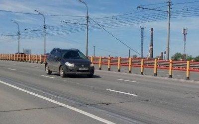 «Отбойники» российского производства появятся на дорогах