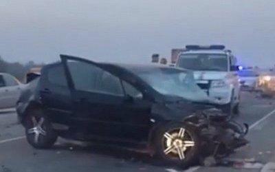 В ДТП с фурой под Славянском-на-Кубани погиб человек