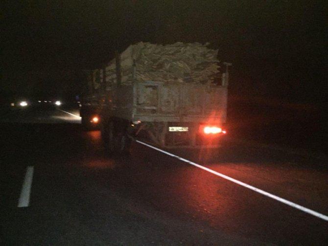 Пять человек пострадали в ДТП с КамАЗом в Рязанской области (2)