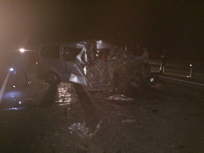 Пять человек пострадали в ДТП с КамАЗом в Рязанской области (3)