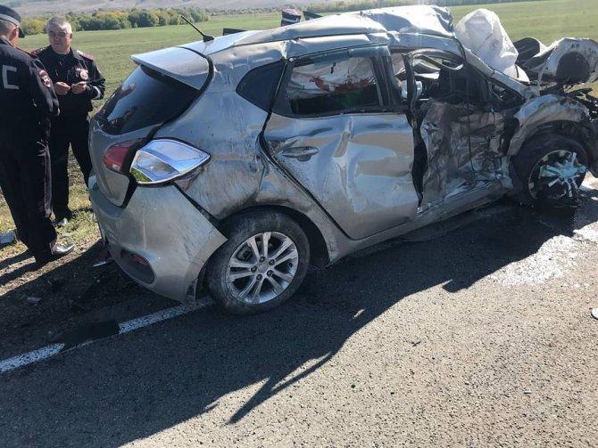 Два человека погибли в ДТП в Бавлинском районе Татарстана (3)