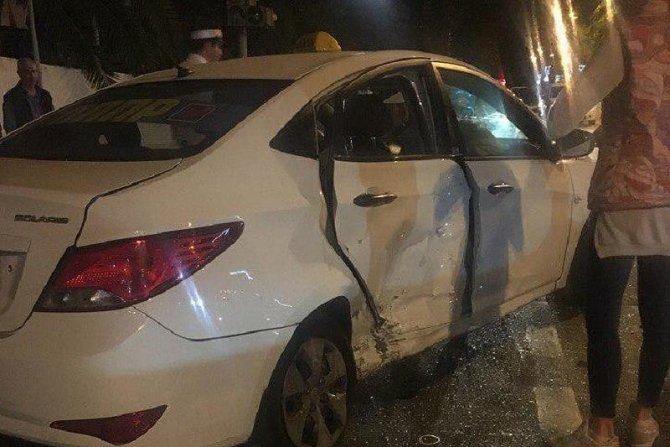 Мотоциклист погиб в ДТП в Сочи (3)