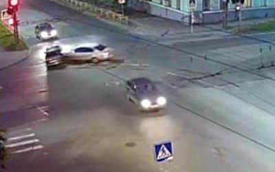 Мужчина погиб в ДТП в Петрозаводске
