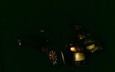 В ДТП с фурой в Ярославской области погиб человек