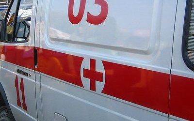 Три человека пострадали в ДТП в Марий Эл