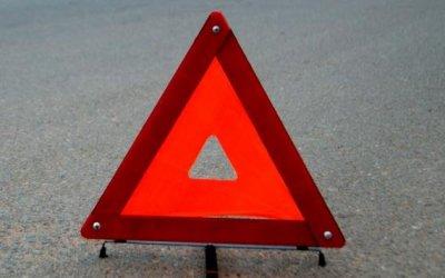 В ДТП на юго-западе Москвы пострадали два человека