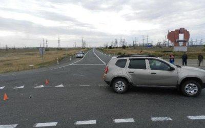 Три человека пострадали в ДТП на трассе «Оренбург – Орск»