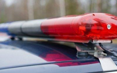 В Энгельсе водитель насмерть сбил пешехода и скрылся