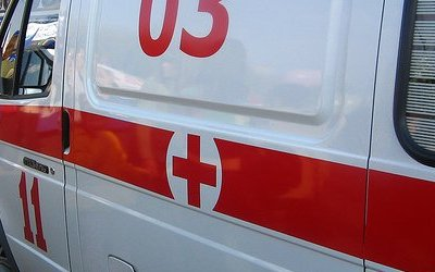 В Воронежской области 17-летняя пассажирка погибла в опрокинувшейся машине