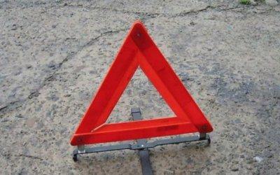 Пять человек пострадали в ДТП в Чернском районе