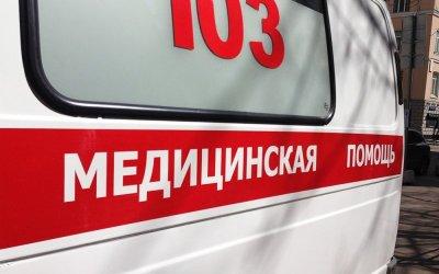 Семь человек пострадали в ДТП под Саратовом