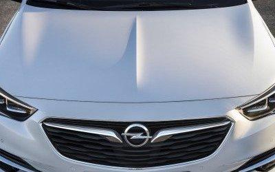 Opel не доедет до Парижского автосалона