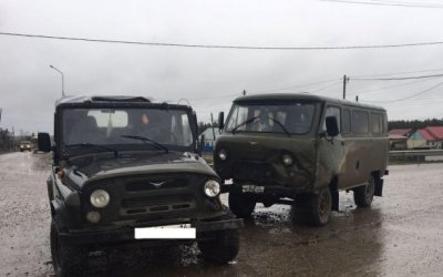 Пожилой водитель погиб в ДТП в Якутии