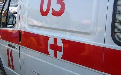 8-месячная девочка пострадала в ДТП в Челябинске