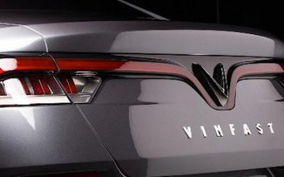 Вьетнамские автомобили будут покорять Парижский автосалон