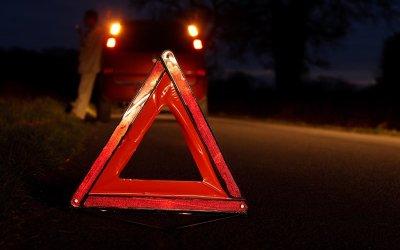 В Пензе ВАЗ врезался в дерево – погиб водитель