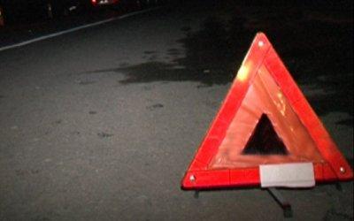 Под Волгоградом в опрокинувшемся ВАЗе погиб водитель