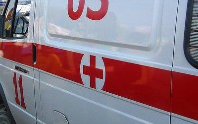 Годовалая девочка пострадала в ДТП в Вологде