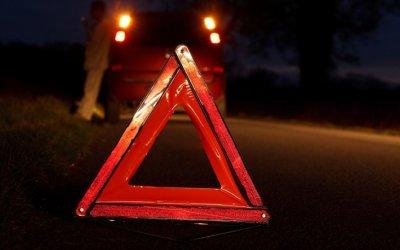 В Березовском районе Татарстана в ДТП погибла женщина