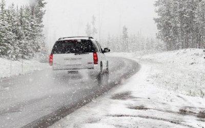 Топ-5 самых подходящих для нынешней зимы автомобилей