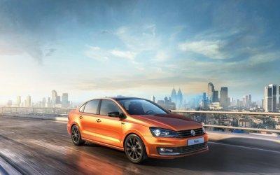 Volkswagen Polo в кредит от 6.5% годовых в Автоцентре Сити-Каширка!