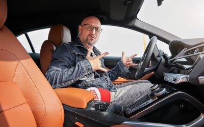 «АВИЛОН» провел тест-драйв день в центре Jaguar Land Rover Experience