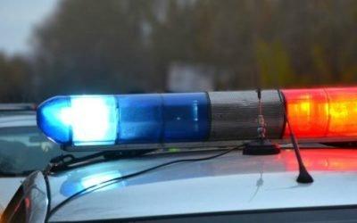 В Ангарске водитель сбил девушку и скрылся