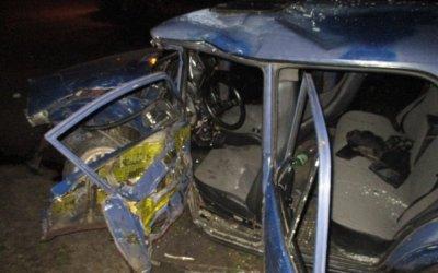 Четыре человека пострадали в ДТП в Ярославле