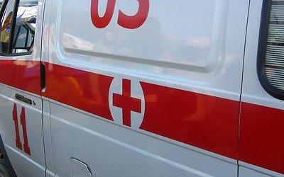 72-летний мотоциклист пострадал в ДТП в Карачеве