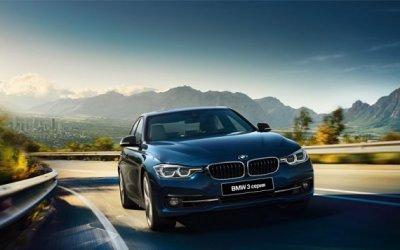 BMW 3 ПО ВАШЕЙ ЦЕНЕ В РОЛЬФ ПРЕМИУМ BMW M BOUTIQUE.