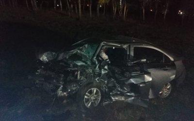 Три человека погибли в ДТП в Кемеровской области
