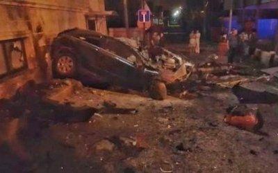 Два молодых человека погибли в ДТП в Адыгее