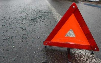 Под Оренбургом в ДТП с трактором погиб водитель иномарки