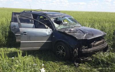 В ДТП на «Нарве» в Ленобласти погибли два человека