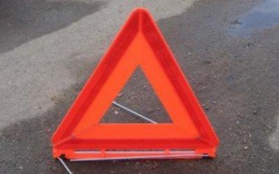 Семь человек пострадали в ДТП в Ульяновской области